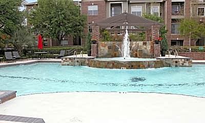Pool, Century Westway Park, 0