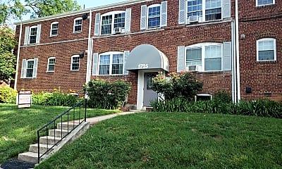 Building, 5725 Washington Blvd, 0