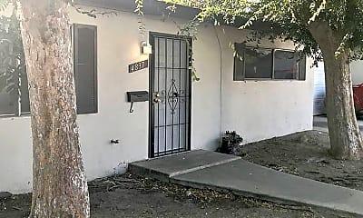 Building, 4837 Santa Ana St, 2