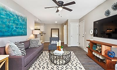 Living Room, Harper Grove, 0
