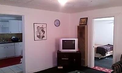 Bedroom, 512 SE 45th St, 1