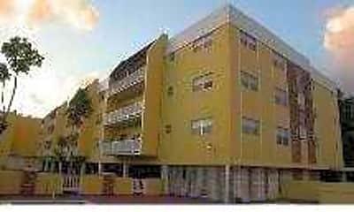 Sun King Apartments, 2