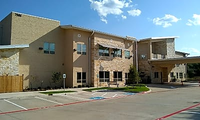 LEGACY OAKS ASSISTED LIVING & MEMORY CARE, 0