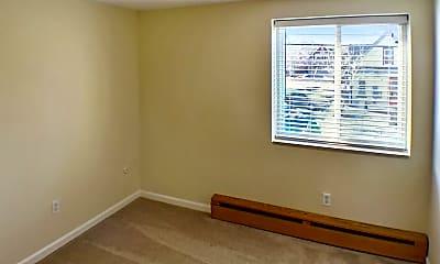 Bedroom, 155 S Pennsylvania St, 2
