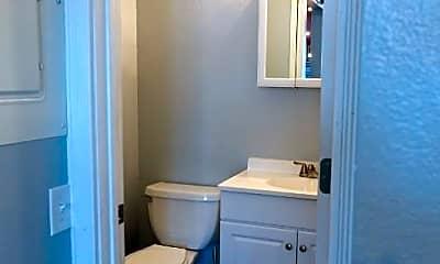 Bathroom, 8807 Washburn St, 2