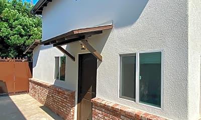 Building, 423 Saratoga St 3/4, 0