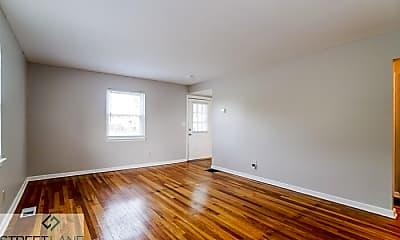Living Room, 3374 Medina Ave, 1