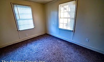 Bedroom, 512 Hilliard St, 1