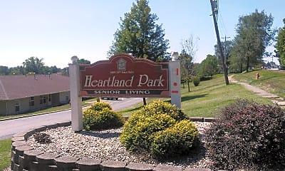 Heartland Park Living Ctr, 1