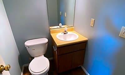 Bathroom, 7715 Hessen Cassel Rd, 2