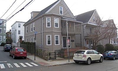 Building, 19 Belmont St, 0