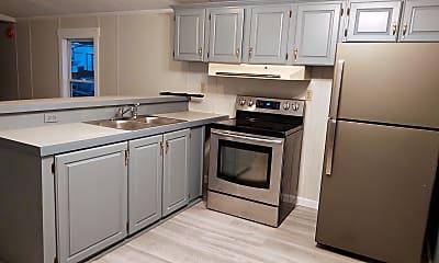 Kitchen, 9 Iron Mine Hill MHP, 0