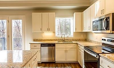 Kitchen, 2118 Commonwealth Drive, 0