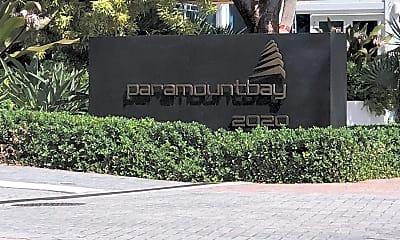 Paramount Bay, 1
