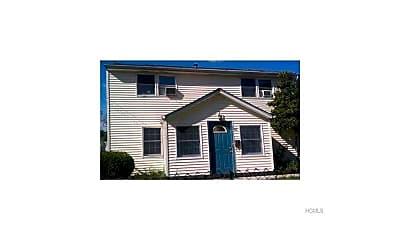 Building, 146 E Railroad Ave, 0