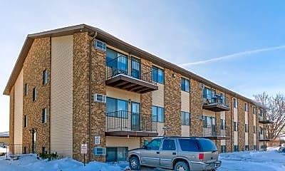 Building, Prairie Parkway Apartments, 0