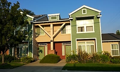 Victory Townhomes, 0