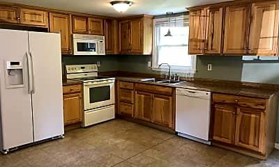 Kitchen, 36 Plumtree Rd, 1