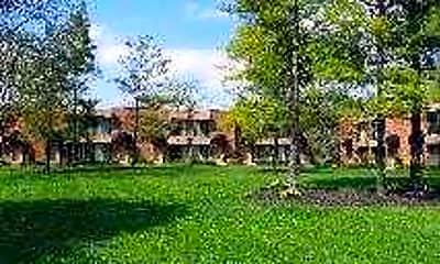 Mackenzie Village, 1