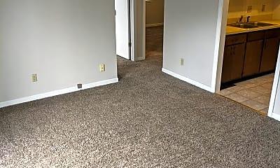 Living Room, 906 E Harding Dr, 0