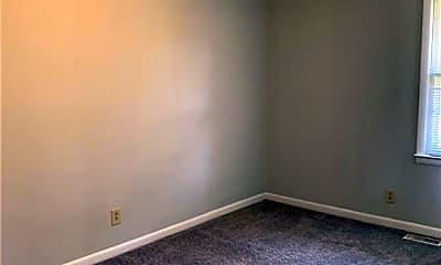 Bedroom, 3318 Teakwood Dr, 2