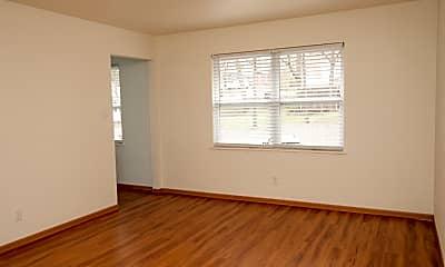 Bedroom, 218 W Atchison St, 1