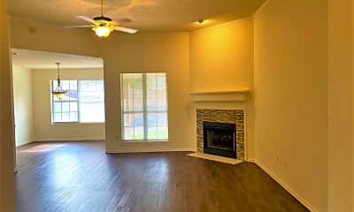 Living Room, 1017 Kirby Ave, 1