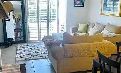 Living Room, 2835 NE 15th St, 1