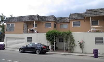 Building, 6716 E Ocean Blvd, 2