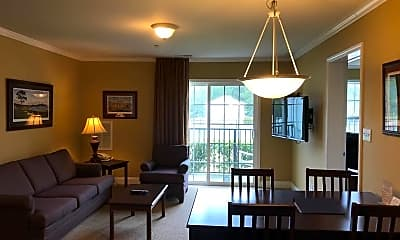 Dining Room, 508 Little River Farm Blvd A104, 1