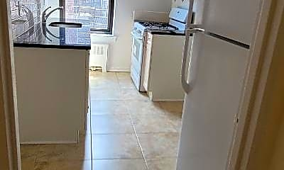 Kitchen, 59 Old Mamaroneck Rd 6H, 1