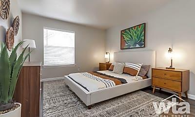 Bedroom, 1525 E Palm Valley Blvd, 1