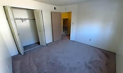 Bedroom, 2810 F St, 1