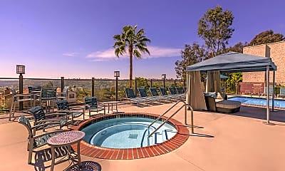 Pool, El Dorado Hills, 0