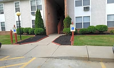Jenna Terrace Apartments, 2