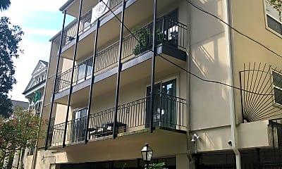 Jackson Avenue Apartments, 0