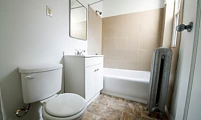 Bathroom, 7917 S Drexel Ave, 0