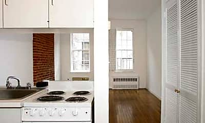 Kitchen, 1813 2nd Ave, 2