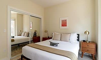 Bedroom, 1230 Jackson St, 2