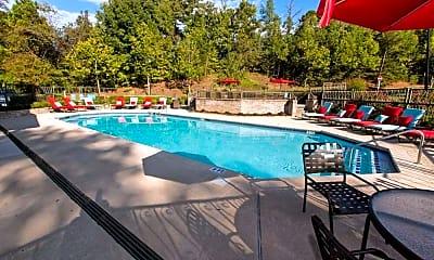 Pool, The Retreat at Rocky Ridge, 0