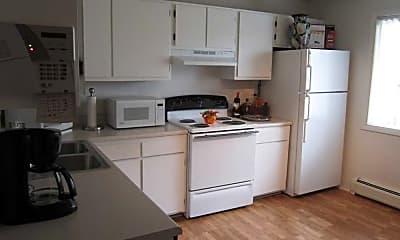 Kitchen, Surrey Place Apartment Homes, 0