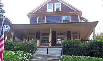 Building, 229 Mifflin St, 0
