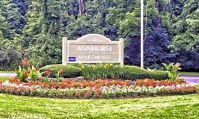 Landscaping, Annhurst, 0