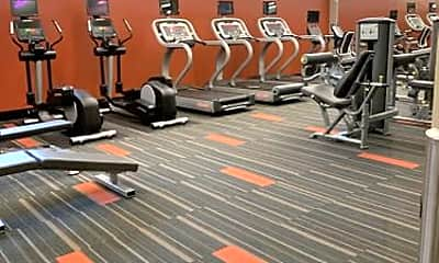 Fitness Weight Room, 80 Roc Harbour Dr, 2