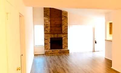 Living Room, 4315 Tamarron St, 1