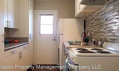 Kitchen, 127 W Cypress St, 1