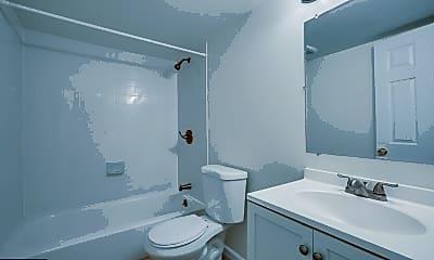 Bathroom, 1446 Parkwood Pl NW LOWER, 2