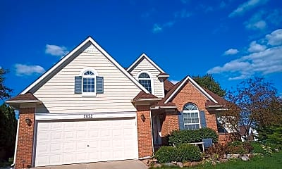 Building, 2852 Chaseway Ct, 0