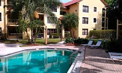 Pool, 4561 W McNab Rd, 0