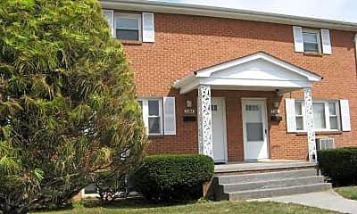 Building, 2264 Roosevelt Blvd, 0